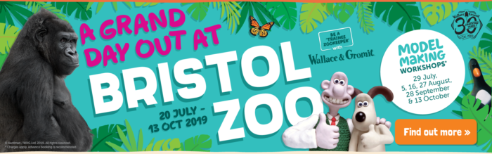 Welcome to Bristol Zoo | Bristol Zoo